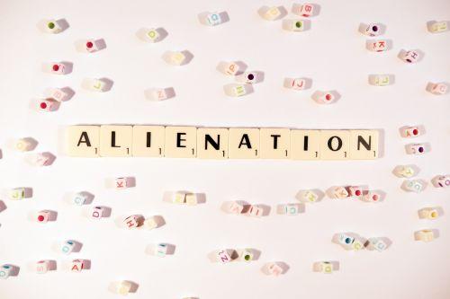 alienation property business