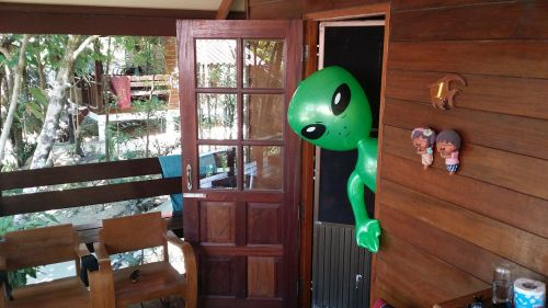 aliens alien alie