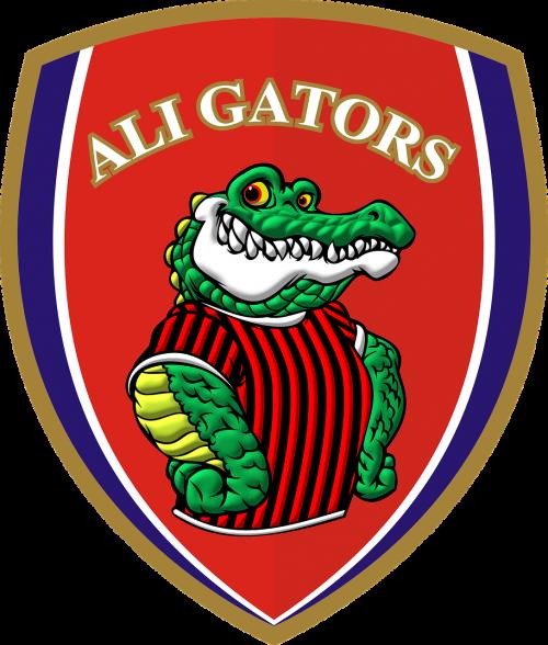 aligator badge patch
