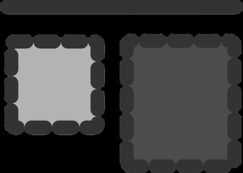 align top aligned