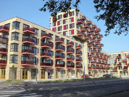 alkmaar netherlands residence