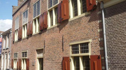 alkmaar,Nyderlandai,architektūra