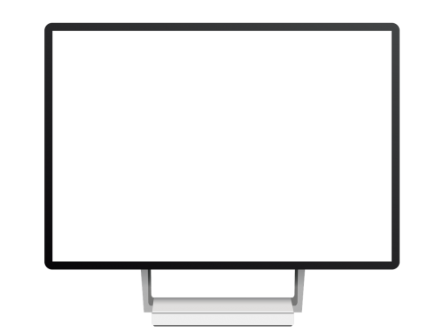 all in one computer computer computer monitor