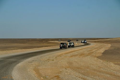 all terrain tracks morocco