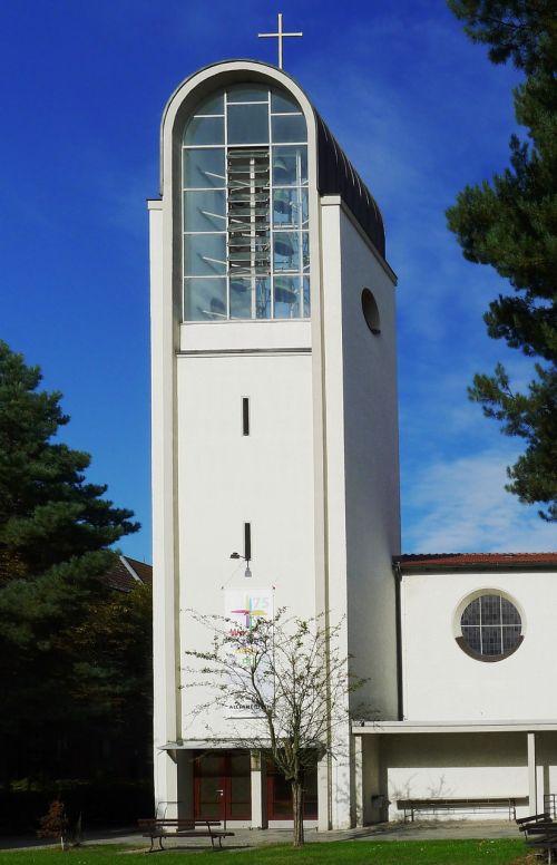 allerheiligenkirche berlin church