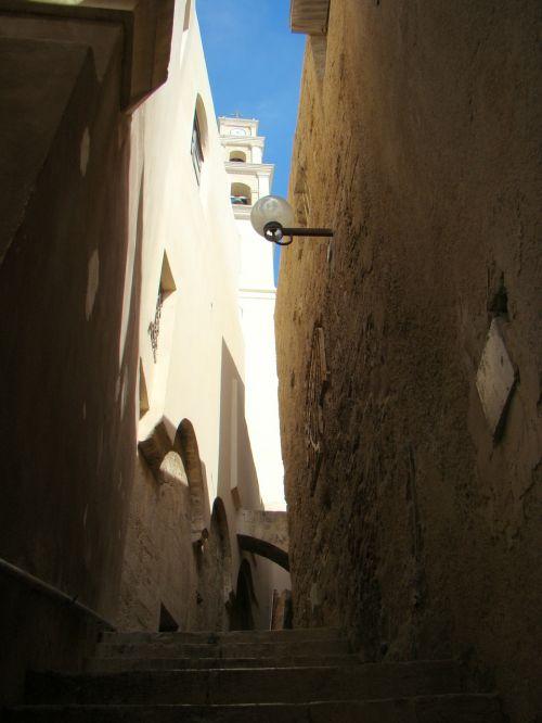 alley jaffa city