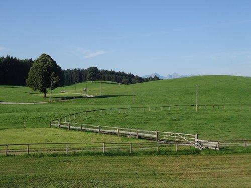 allgäu  vacations  bavaria