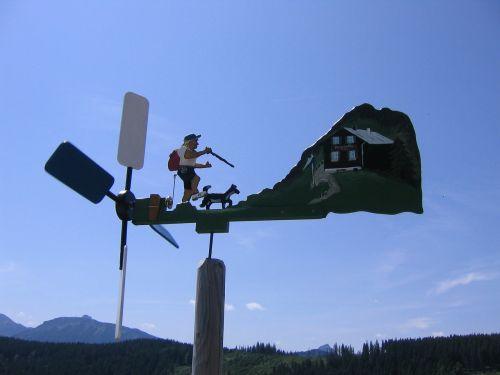 allgäu kappler alpe windspiel