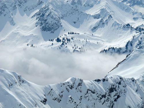 allgäu foghorn winter