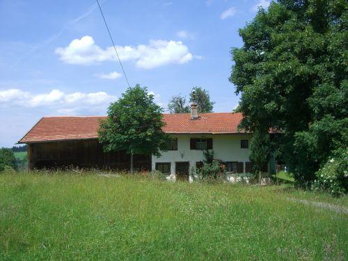 allgäu farmhouse einfirsthaus cress
