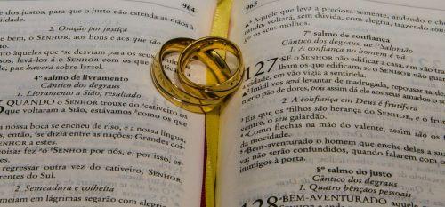 alliance marriage prayer