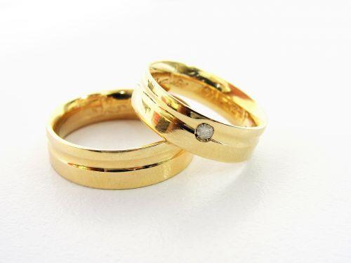 alliance marriage love
