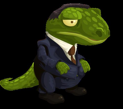 alligator crocodile suit