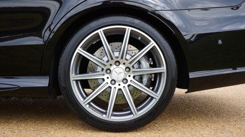 alloy car mercedes-benz