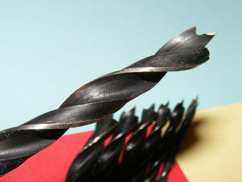 alloy borer drill