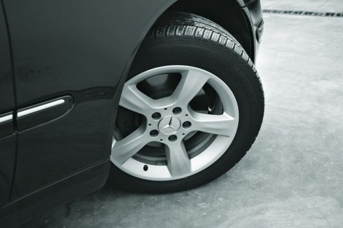 alloy rim asphalt automobile