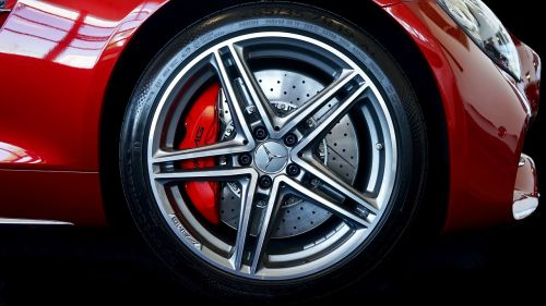 alloy wheel car alloy