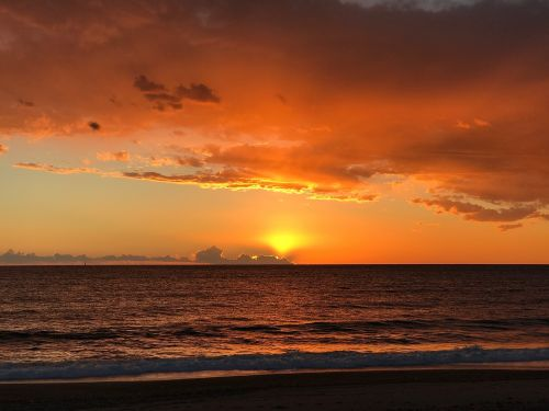 Almerija,saulėlydis,cabo de gata,jūra,saulė,vanduo