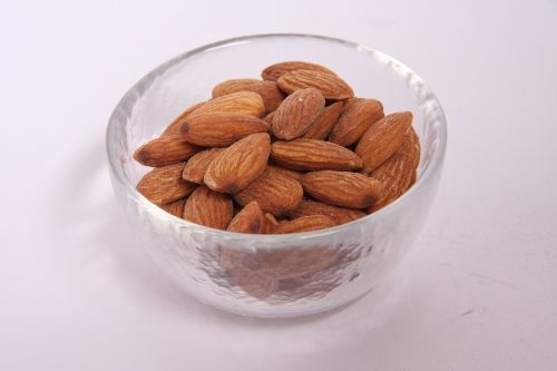 almonds nuts diet