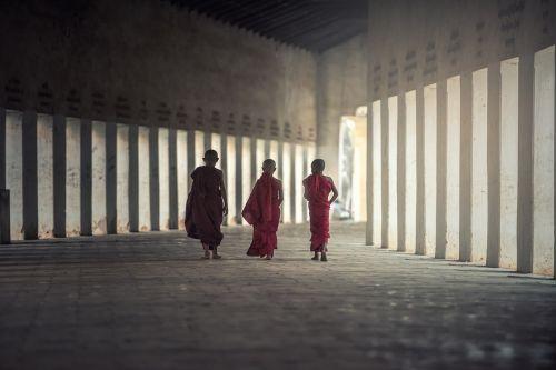 asia burma faith