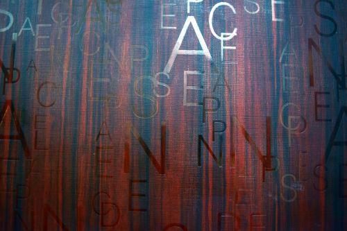 Alpha Wooden Panel