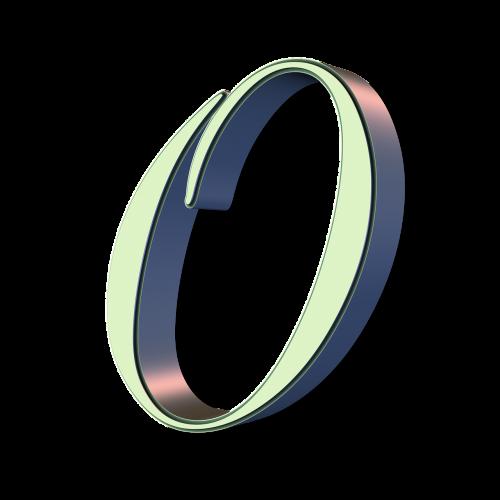 alphabet letter font
