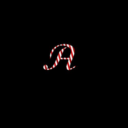 alphabet a letter