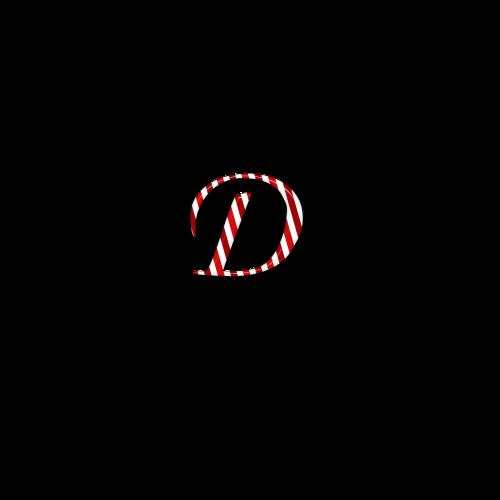 alphabet d letter