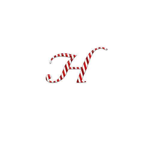 alphabet h letter