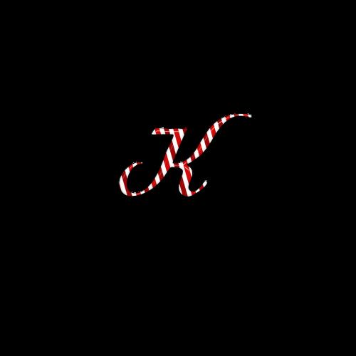 alphabet k letter