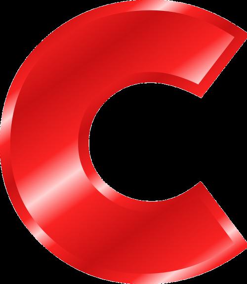 alphabet c abc