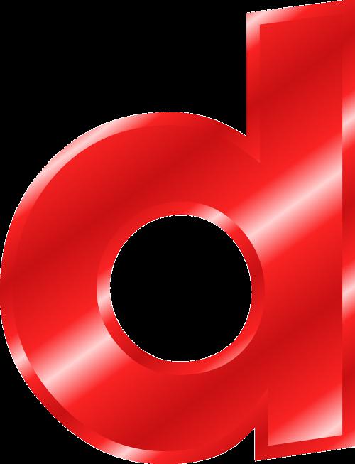 alphabet d abc
