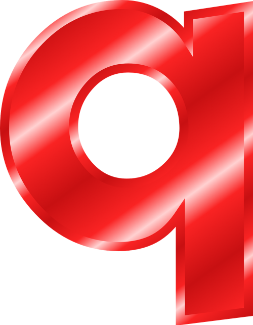 alphabet q abc