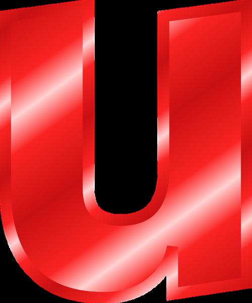 alphabet u abc