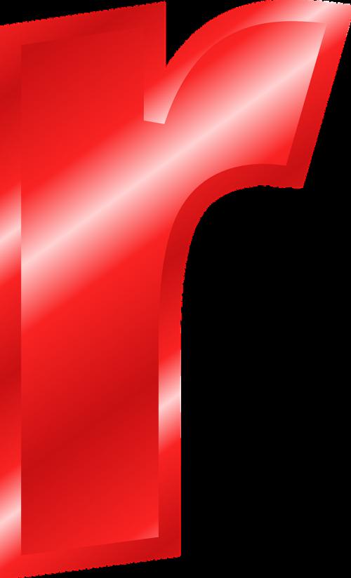 alphabet r abc