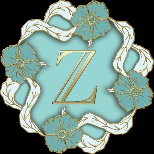 alphabet letter initial