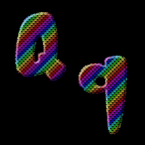 alphabet letter abc