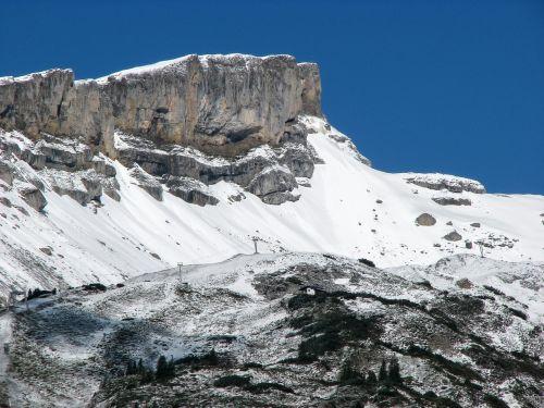 alpine kleinwalsertal high ifen