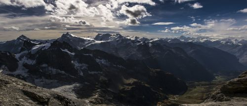alpine titlis engelberg