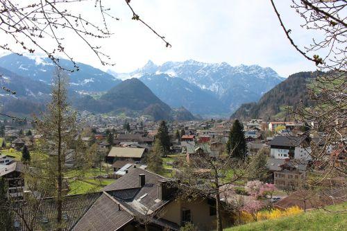alpine austria schruns