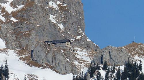alpine tyrol tannheimertal