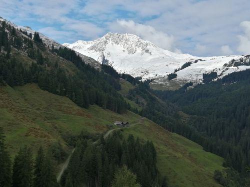 alps mountain alpine
