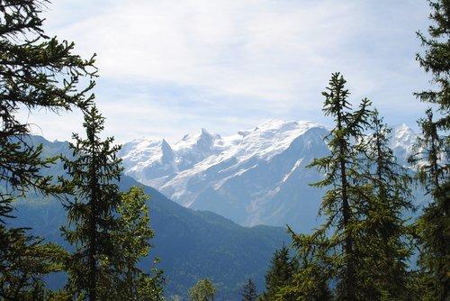 alps  mountain  nature