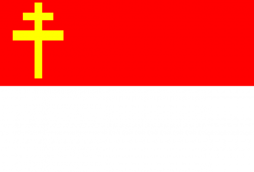 alsace-lorraine flag imperial territory
