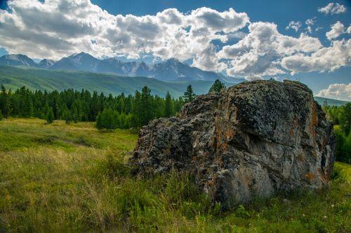 altas,kalnai,kraštovaizdis