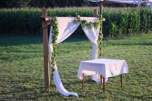altar wedding wedding altar