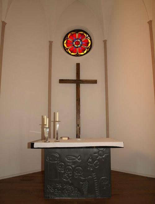 altar church protestant