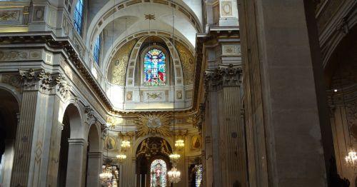 altar church são luís