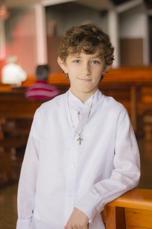 altar boy church catholic