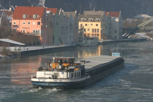 altmühl valley riedenburg frachtschiff